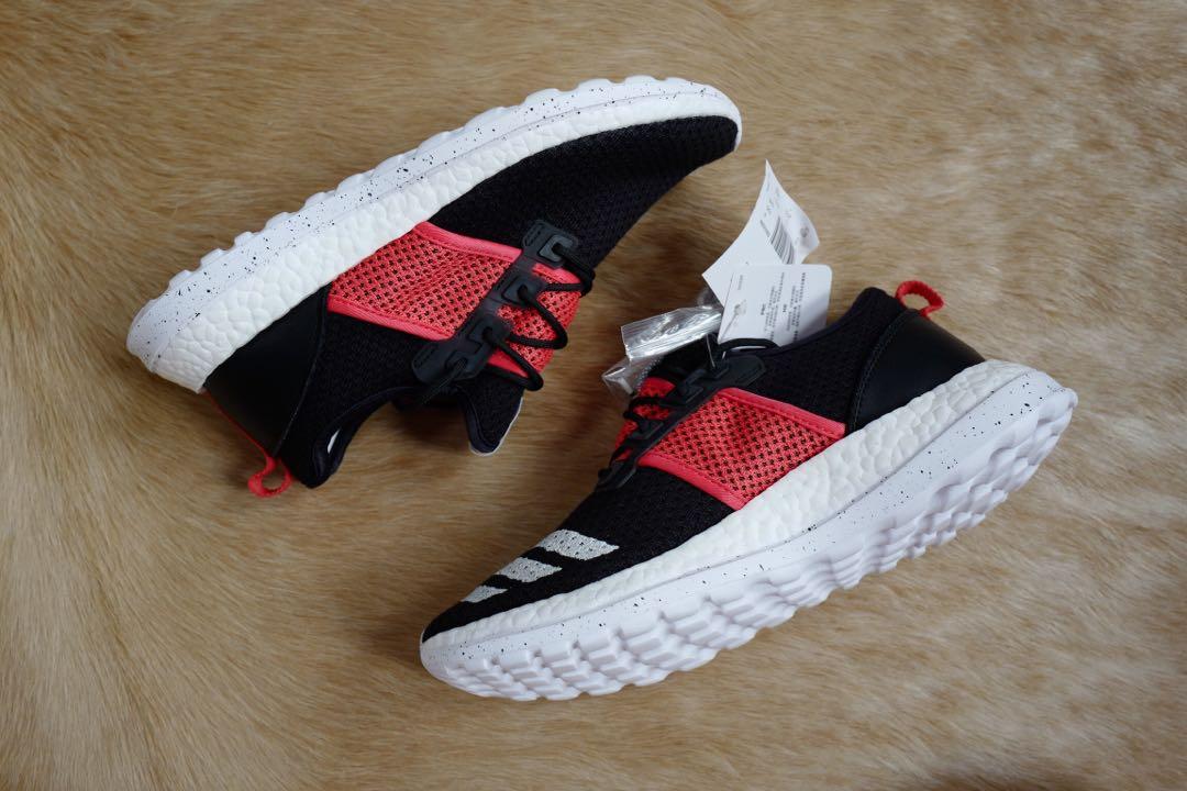 9111fe8c198 Adidas Pureboost ZG X Livestock