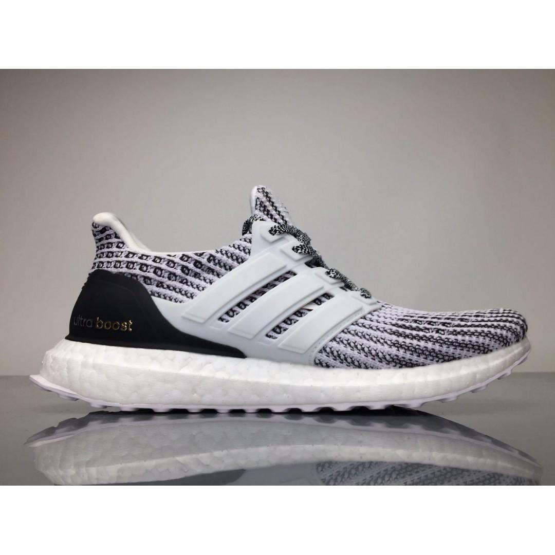 Adidas Ultraboost 4.0 Oreo c9368f5c6c30