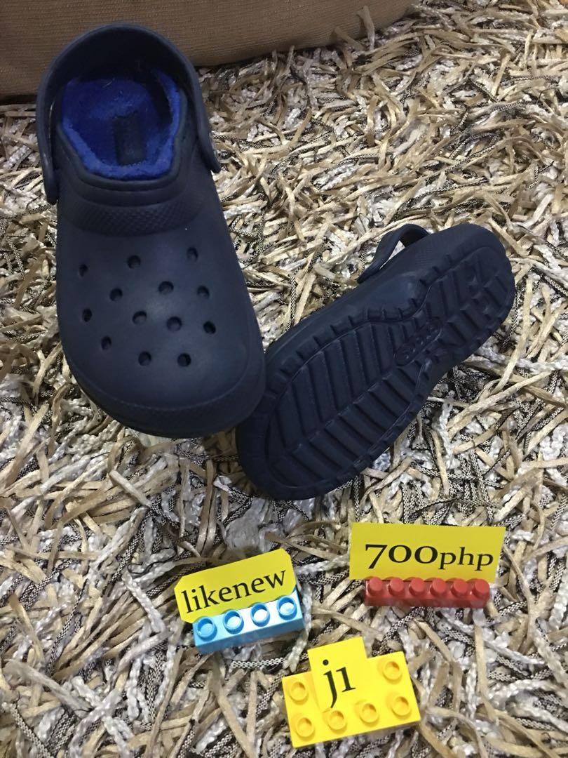 auth crocs