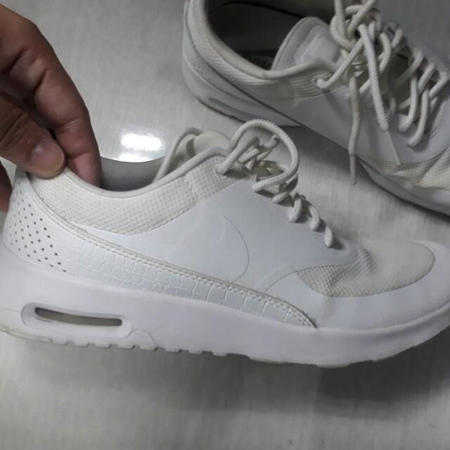 Auth. Nike Airmax Thea