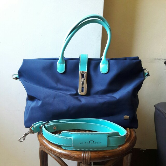 Auth two way bag