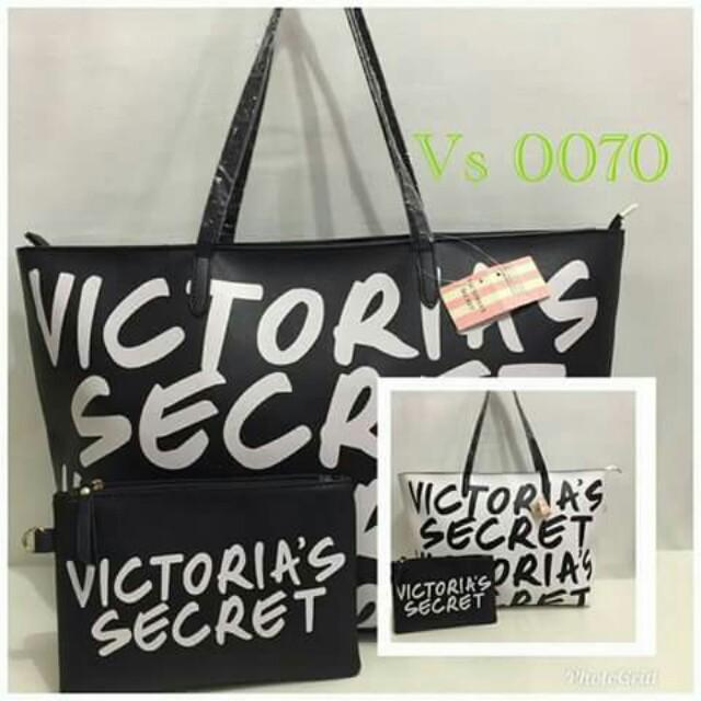Auth Victorias Secret set
