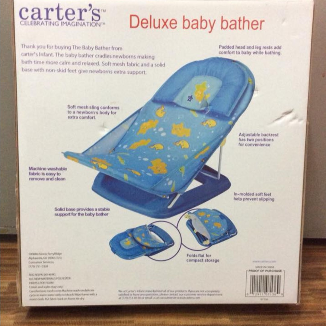 baby bather, Babies & Kids, Others on Carousell