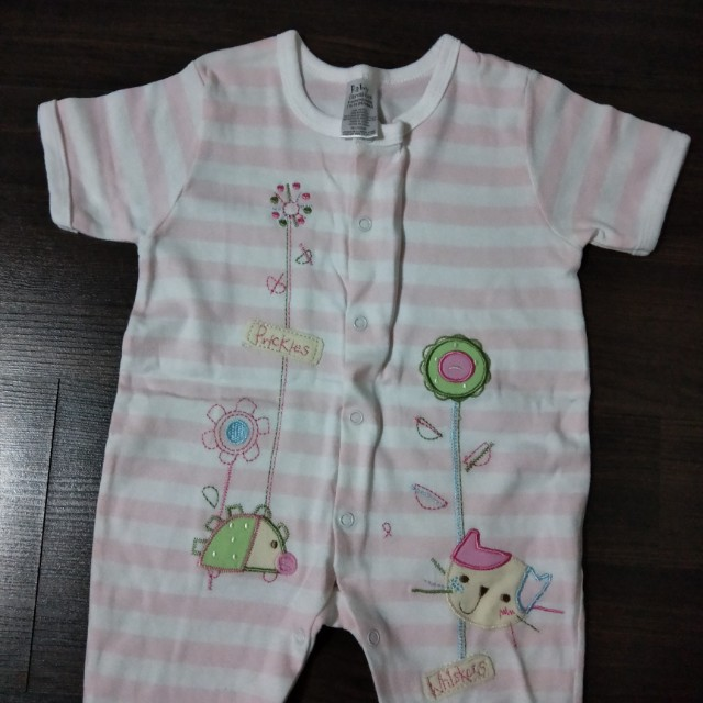 db0be933bf5a Baby Romper