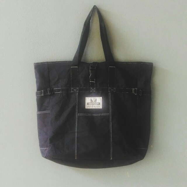 Bad boy xl totebag