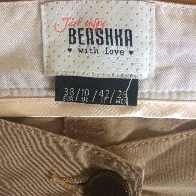 Bershka Short 29-30