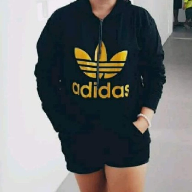 299d411e26 BN ADIDAS SWEATER HOODIE PLUS SIZE