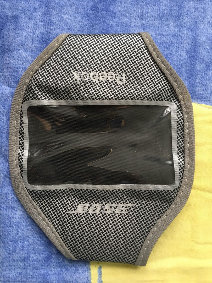 Bose x Reebok armband for iPhone 4 or 5