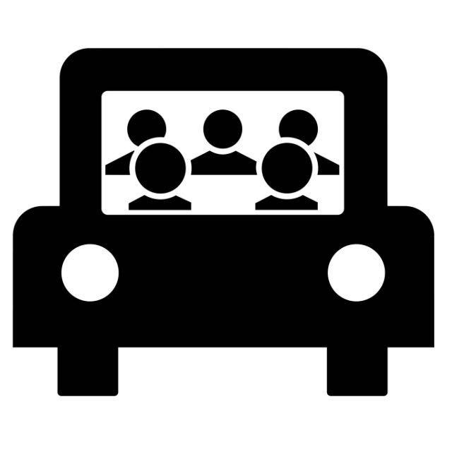 Carpool from NTU