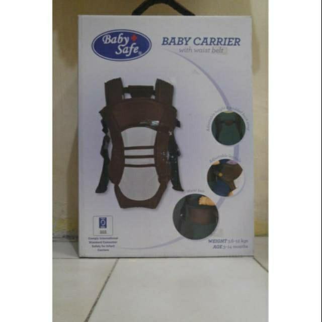Carrier BabySafe