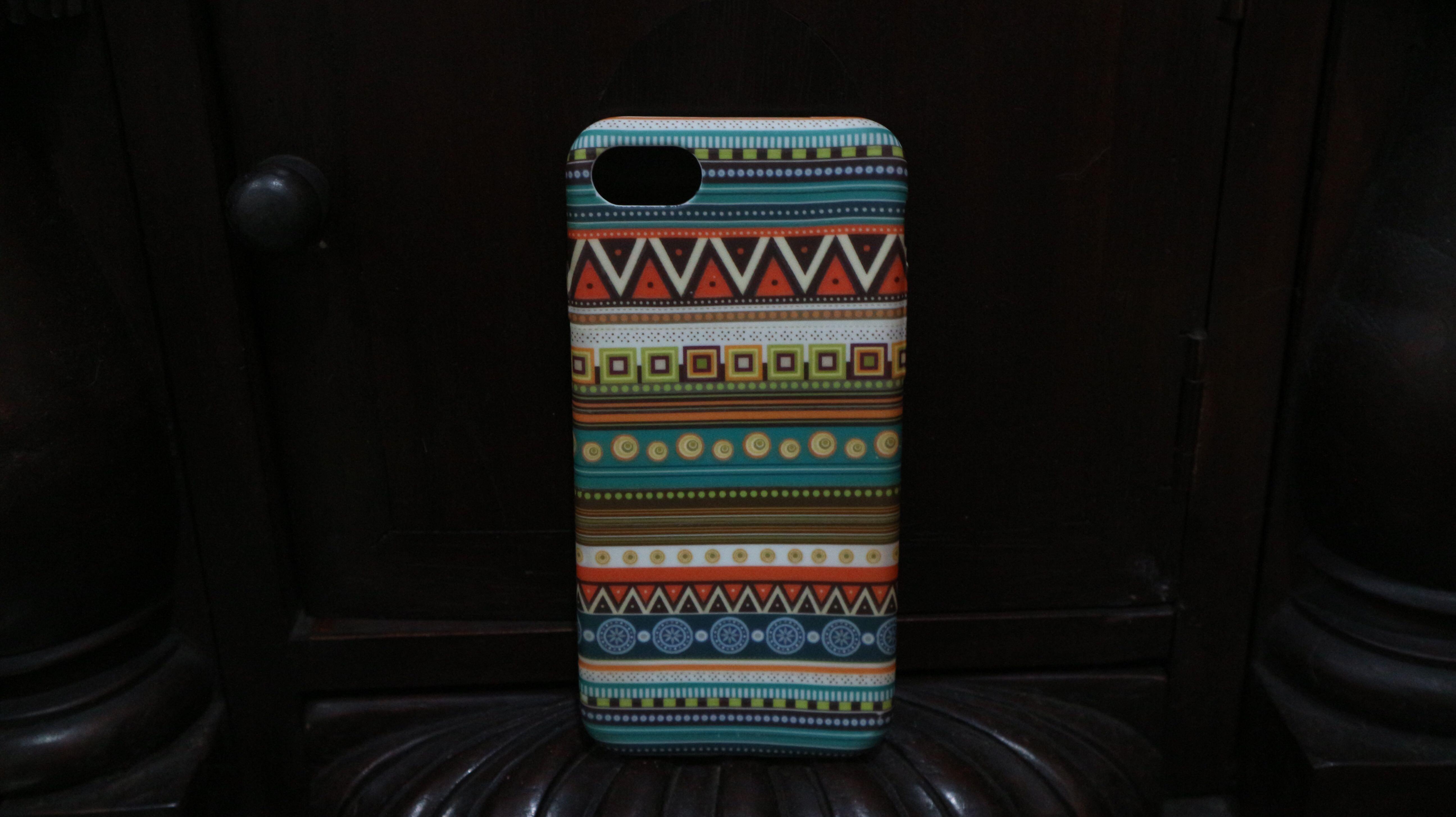 Case Iphone 7 Glowinthedark