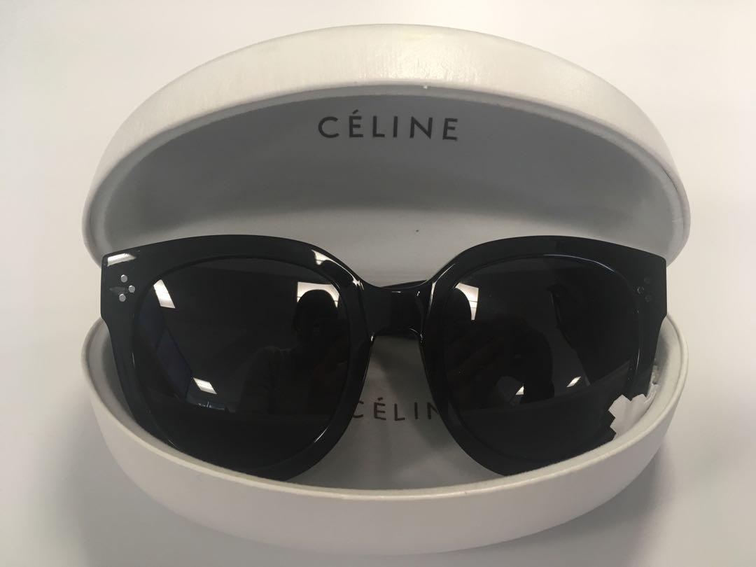 Celine CL 41755 Audrey Polarized sunglasses 801/3H