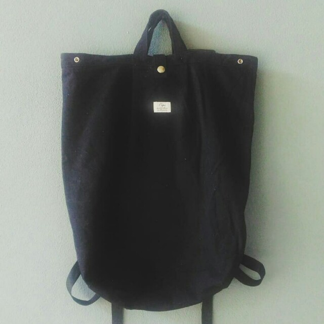 Cepo by bluemate japan backpack