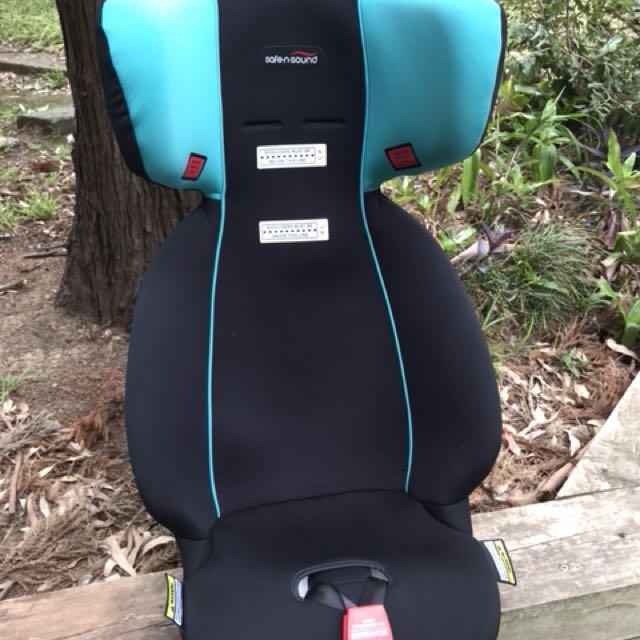 Cheap car seat