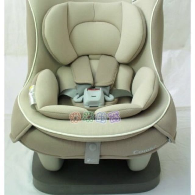 Combi Coccoro Car Seat Babies Kids Strollers Bags Carriers On Carousell