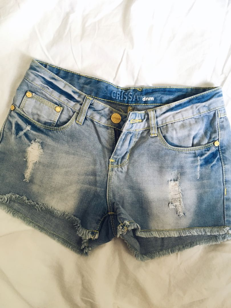 Crissa shorts