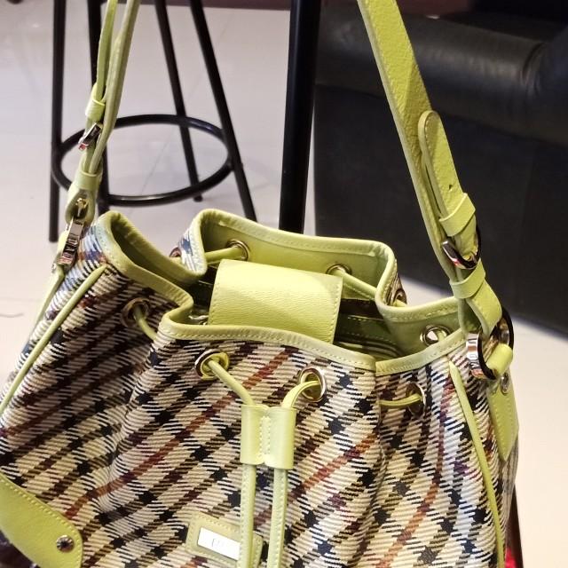Daks bag from London