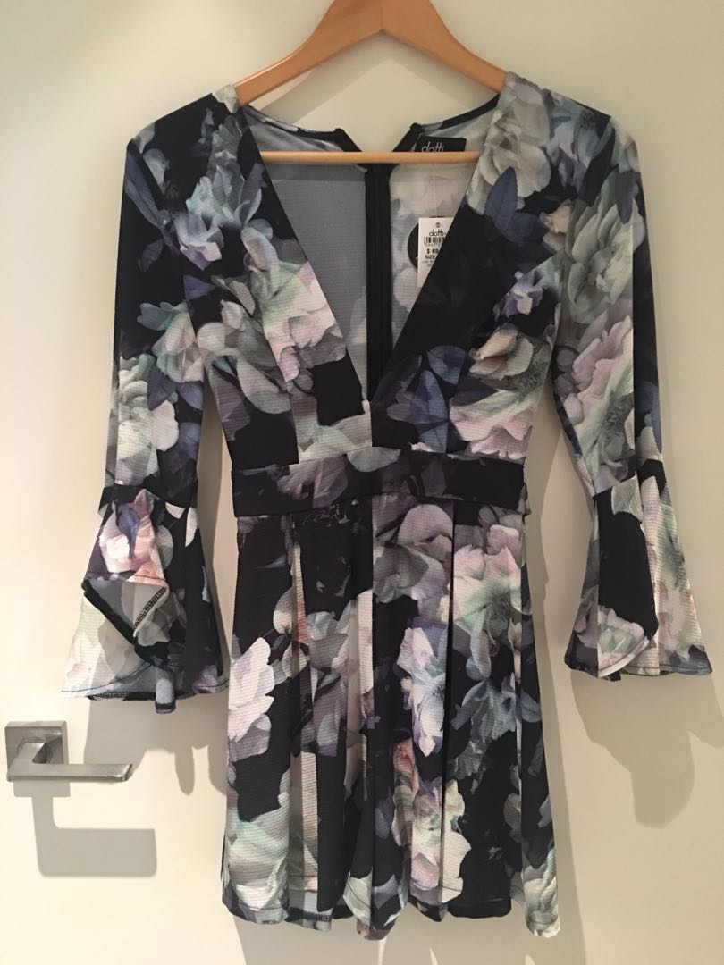 Dotti playsuits BNWT