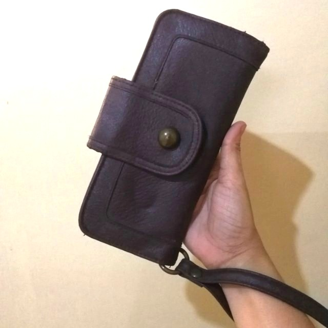 F&F Wallet/Clutch