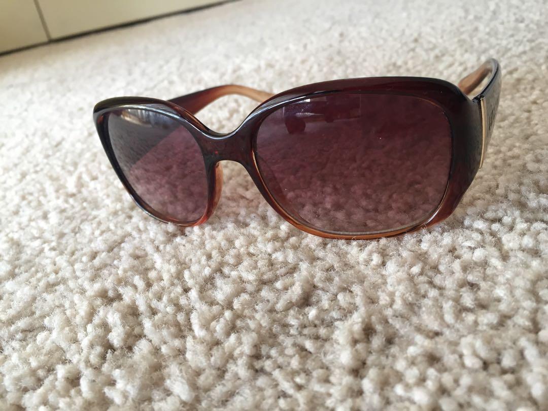 Fiorelli catwalk sunglasses