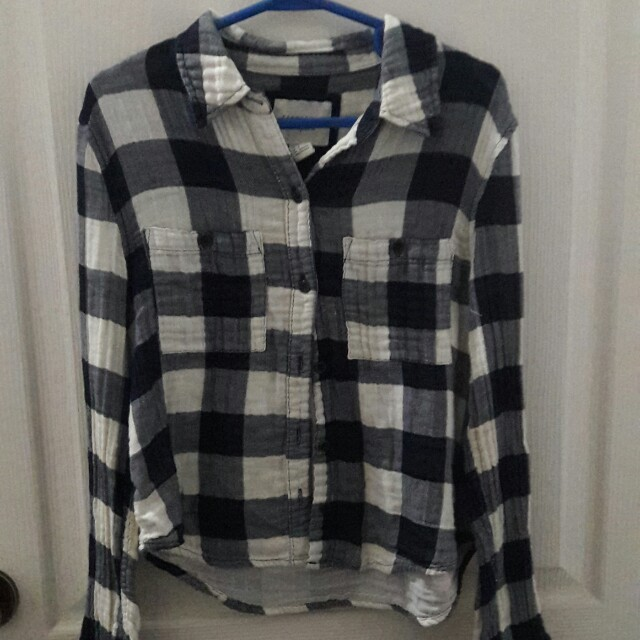 Forever 21 polo (small)