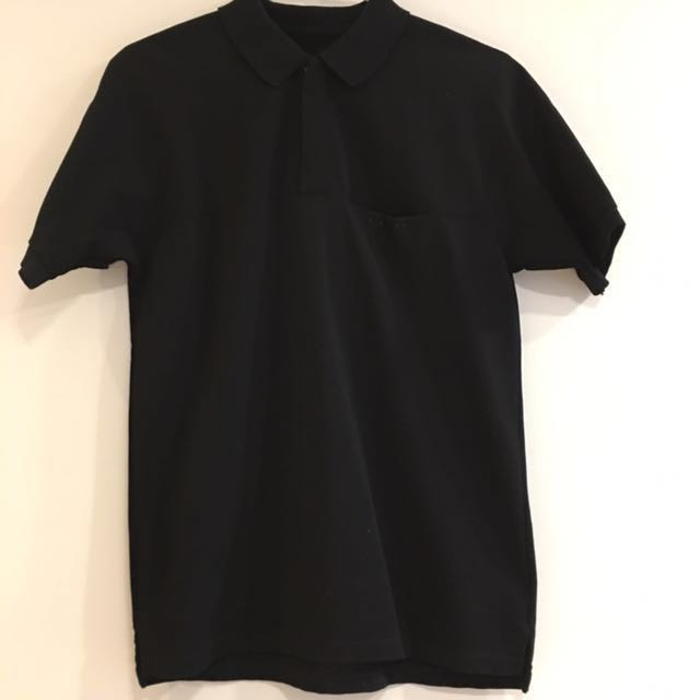 義大利品牌giulianoFujiwara男短袖polo衫