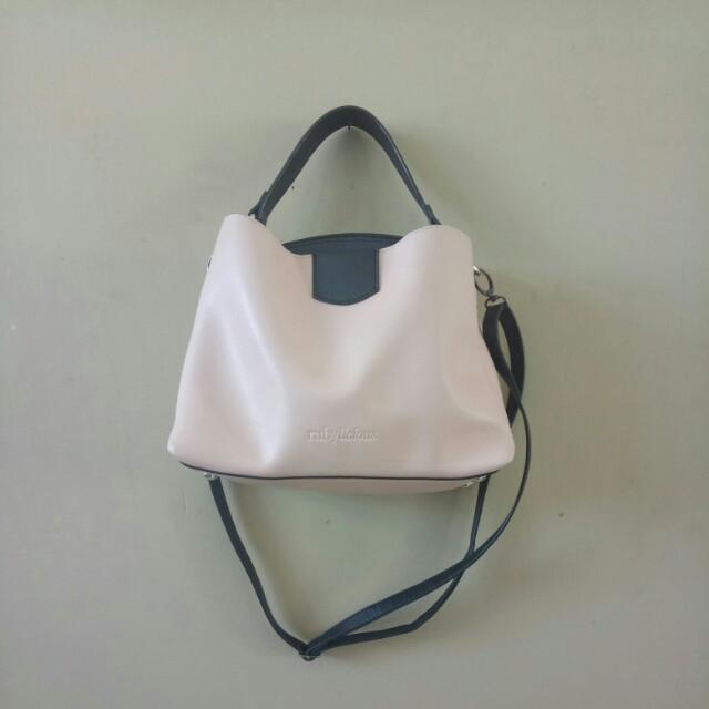 Hand bag Myrubylicious