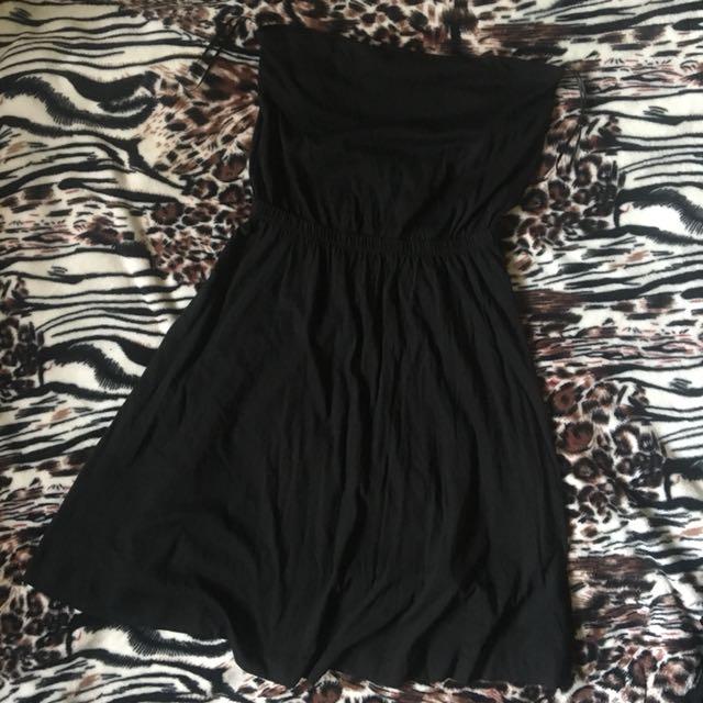 H&M Cotton Tube Dress