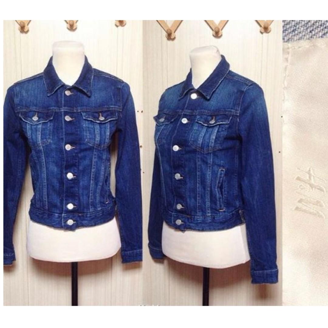 H&M Denim Jacket (REPRICED)