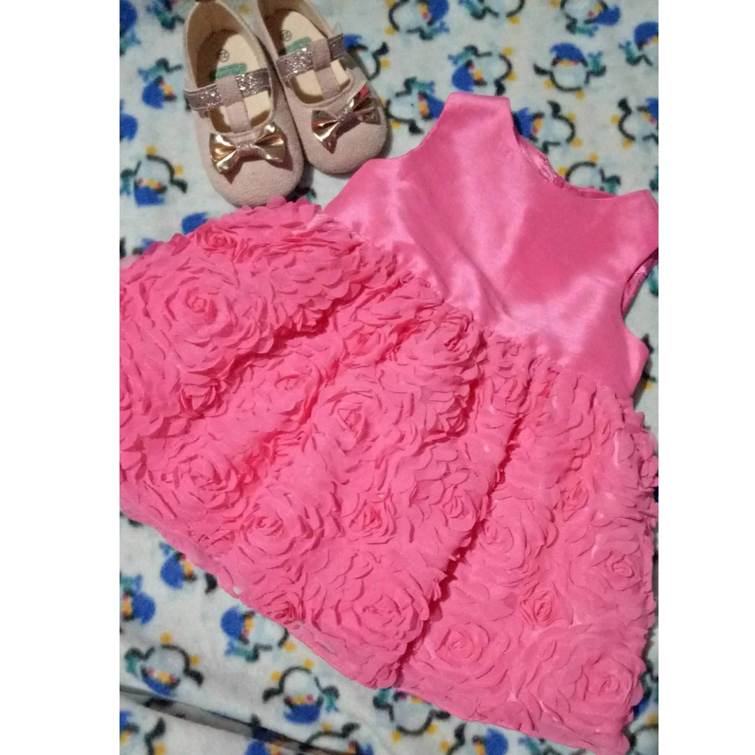 Hot pink sunday dress (American Eagle brand)