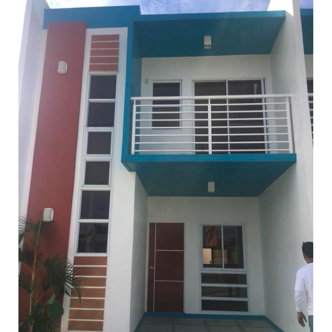 House and Lot in Binangonan   Townhouse and Single Attached for sale in Binangonan   3.2-3.5M