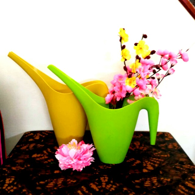 IKEA Watering Cans (both)