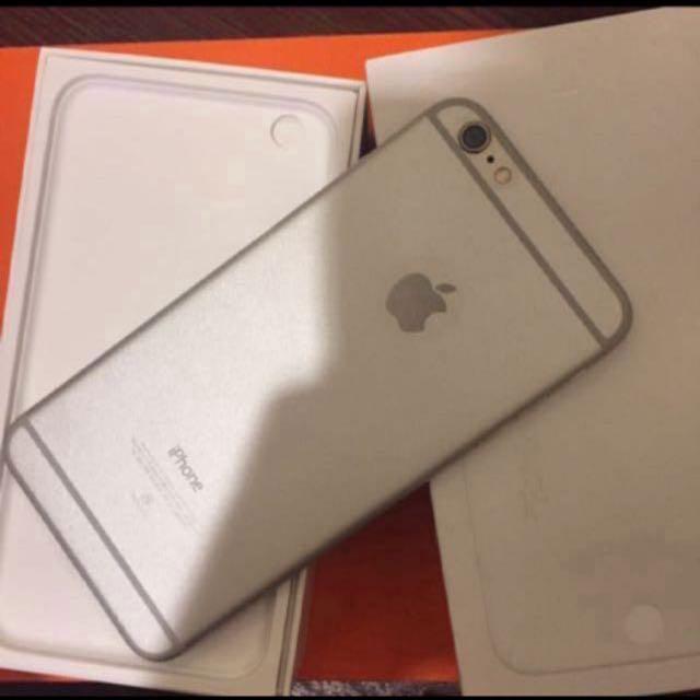 iPhone 6 Plus 64g Apple i6