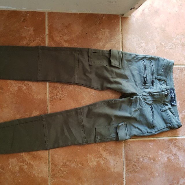 Just jeans skinny cargo jeans