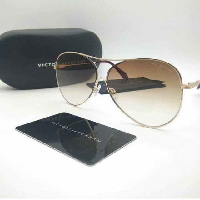 Kacamata Unisex Victoria Beckham