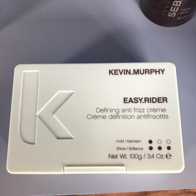 KEVIN.MURPHY逍遙騎士