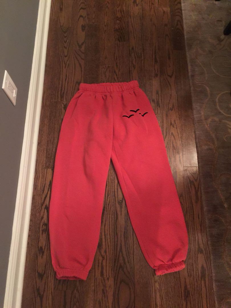 lazy pants size M