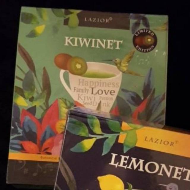 Lemonet Kiwi (Lemon Sold)