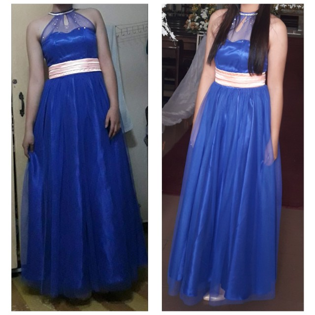 For Sale Long Gown