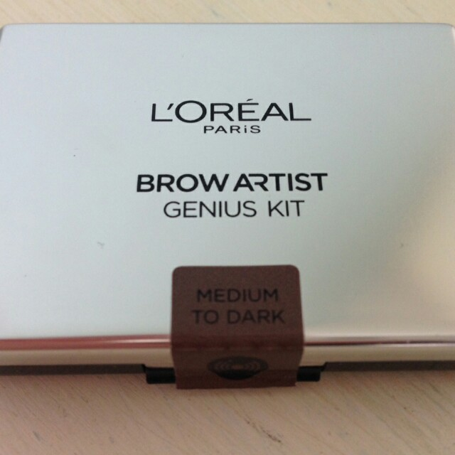 Loreal Brow Kit