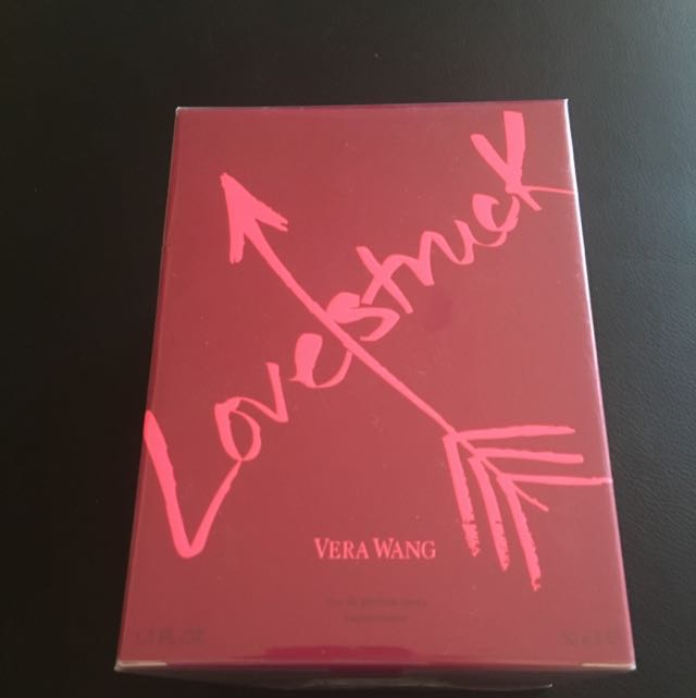 Lovestruck By Vera Wang