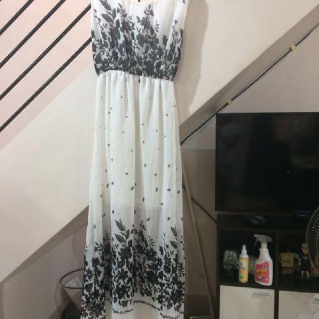 Maxi Dress/beach Dress/formal