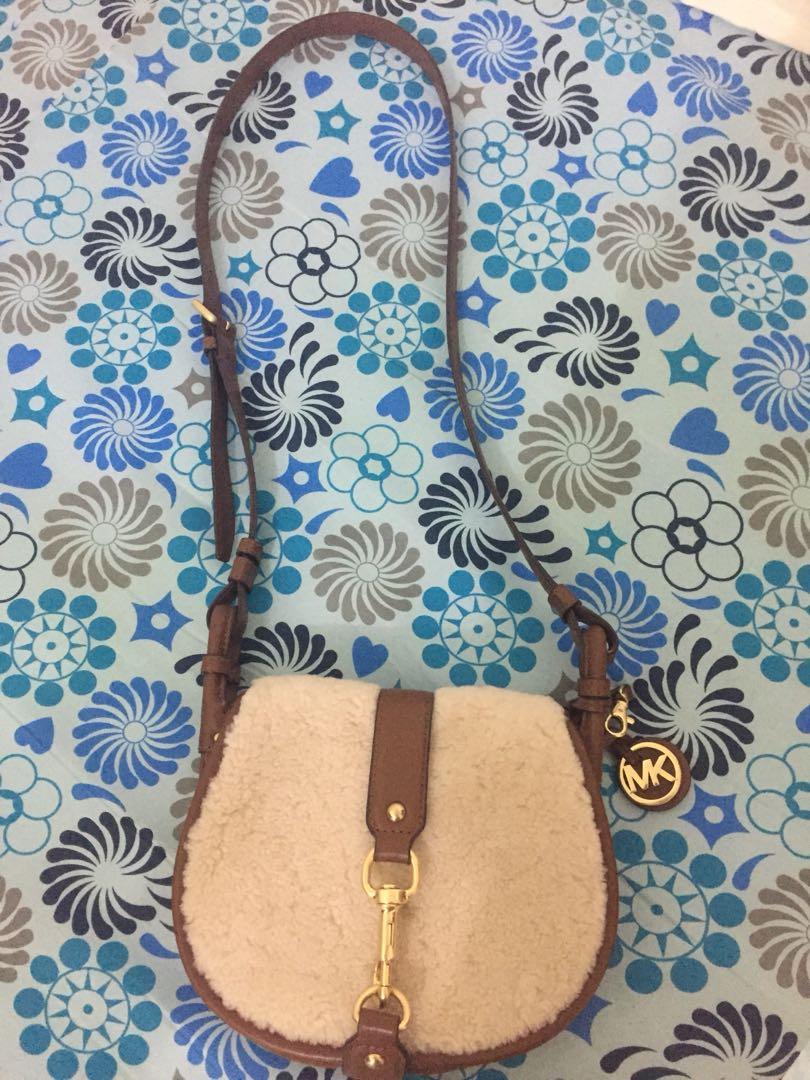 MK sling bag