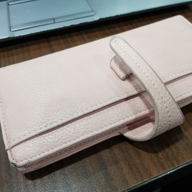 Mumuso Wallet