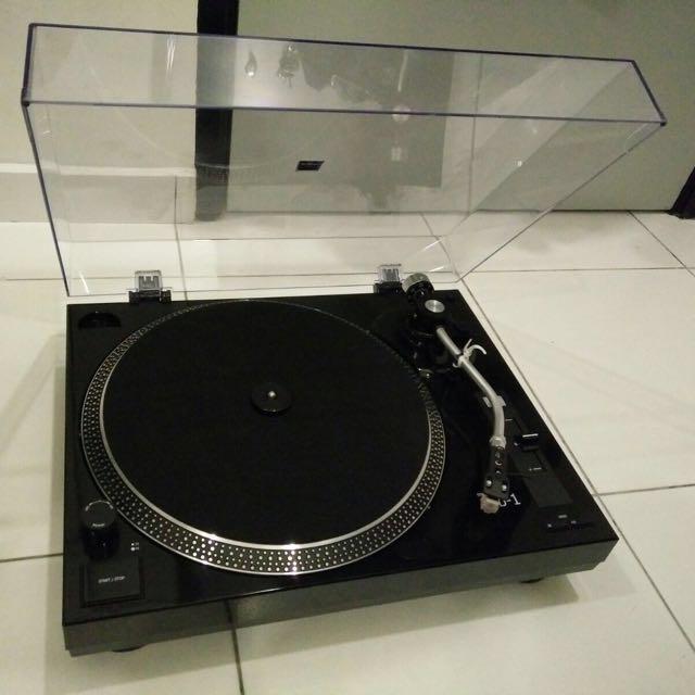 Music Hall usb-1 Turntable (Vinyl)