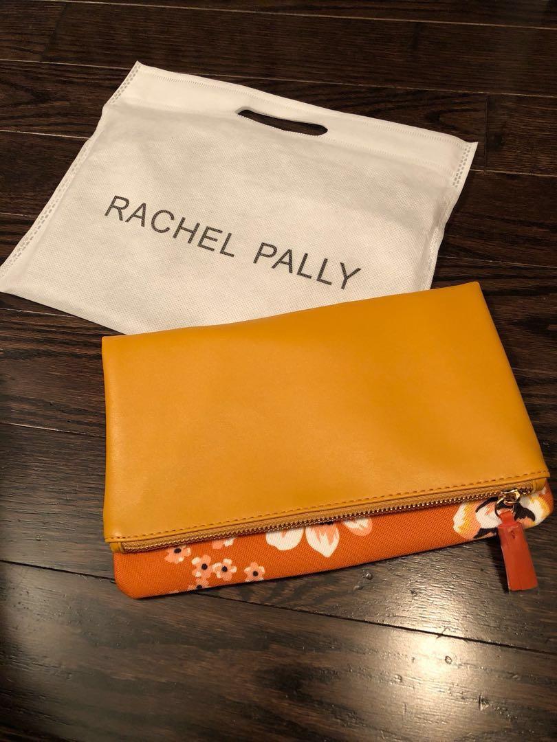 New Rachel Pally clutch