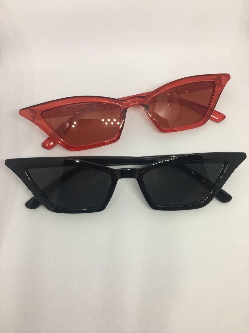 New Retro Cats eye sunglasses