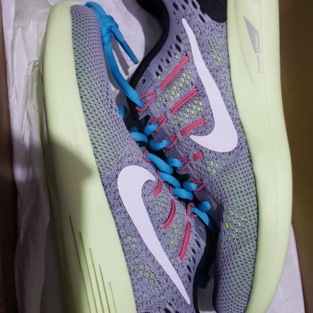 Nike LunarGlide 8 size 7.5 womens