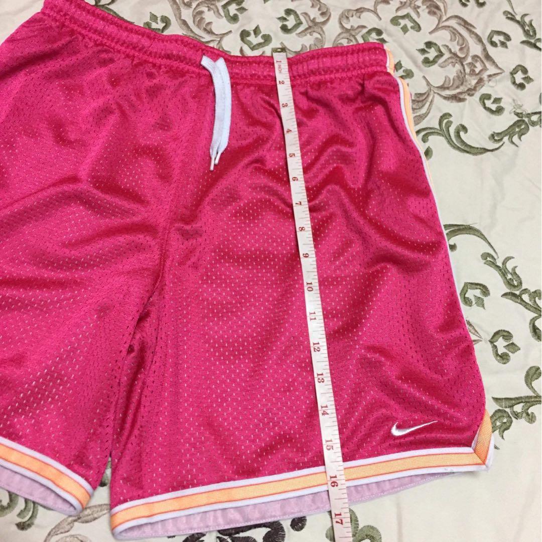 Nike short authentic