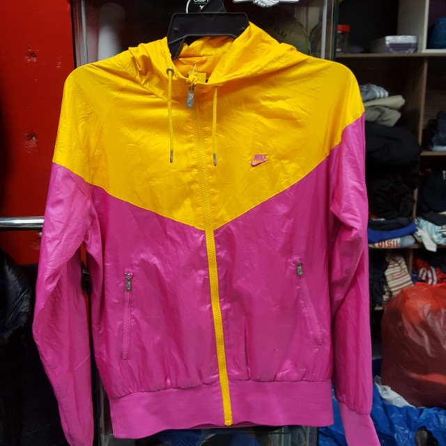 21df6773b046 NIKE WINDBREAKER TWO TONE JACKET